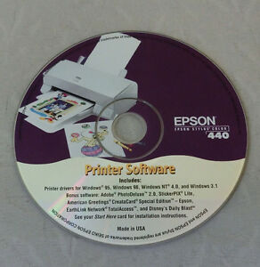 Epson expression home xp-440 & xp-446 | wireless setup using the.