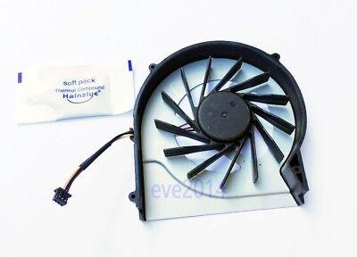 New For HP Pavilion dv7-4283cl dv7-4297cl dv7-4287cl CPU Cooling Fan