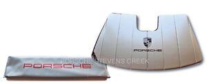 Porsche-Sunshade-Sun-Visor-Heatshield-970-Panamera-2010-2016-OEM-GI-GII