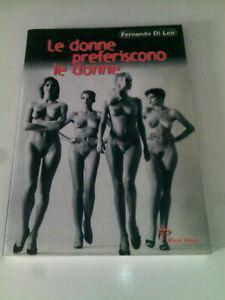 Le-donne-preferiscono-le-donne-Fernando-Di-Leo