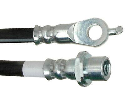 Brake Hydraulic Hose-Element3; Front Left Raybestos BH380555