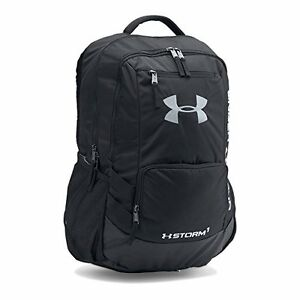 7a1f24bad4 Image is loading Under-Armour-Bags-Storm-Hustle-II-Backpack-Pick-