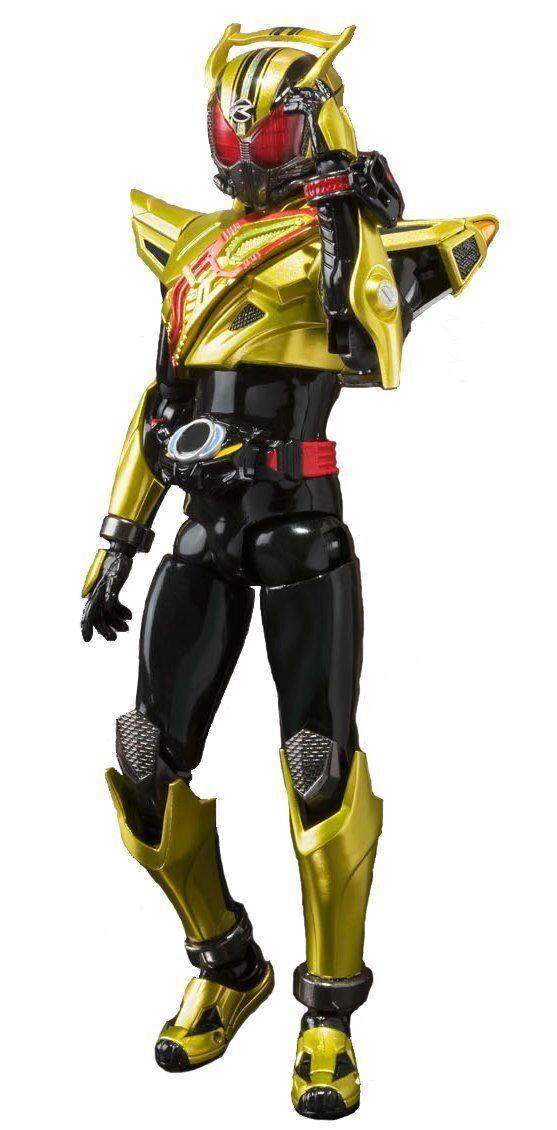 Bandai S.H. Figuarts Masked Kamen Rider Drive Gordes Drive Action Figure
