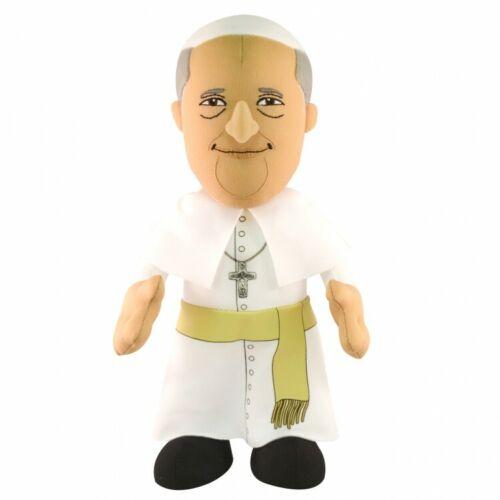Papst Franziskus 26 cm Plüschfigur Puppe ,Pope Papa Francesco Vatikan Kirche,Neu