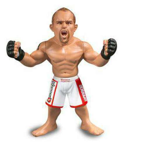 """Shane """"The Engineer"""" Carwin UFC Ultimate Collector Series 5 Octagon Packaging"""