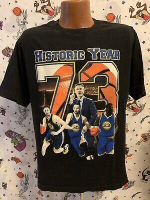 """Golden State Warriors /""""73-9/""""  T-shirt  S-5XL"""
