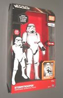 Star Wars Stormtrooper Animatronic Interactive Talking Figure The Force Awakens