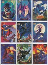 1994 Fleer ultra X-Men base trading card #123 phoenix Marvel