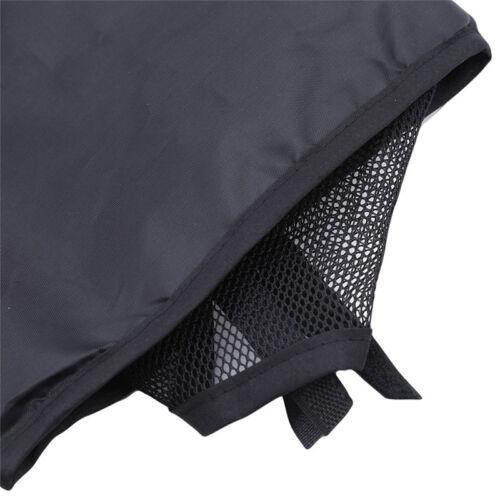 Baby Stroller Pram Bottom Net Basket Infant Pushchair Buggy Shopping Bag N7