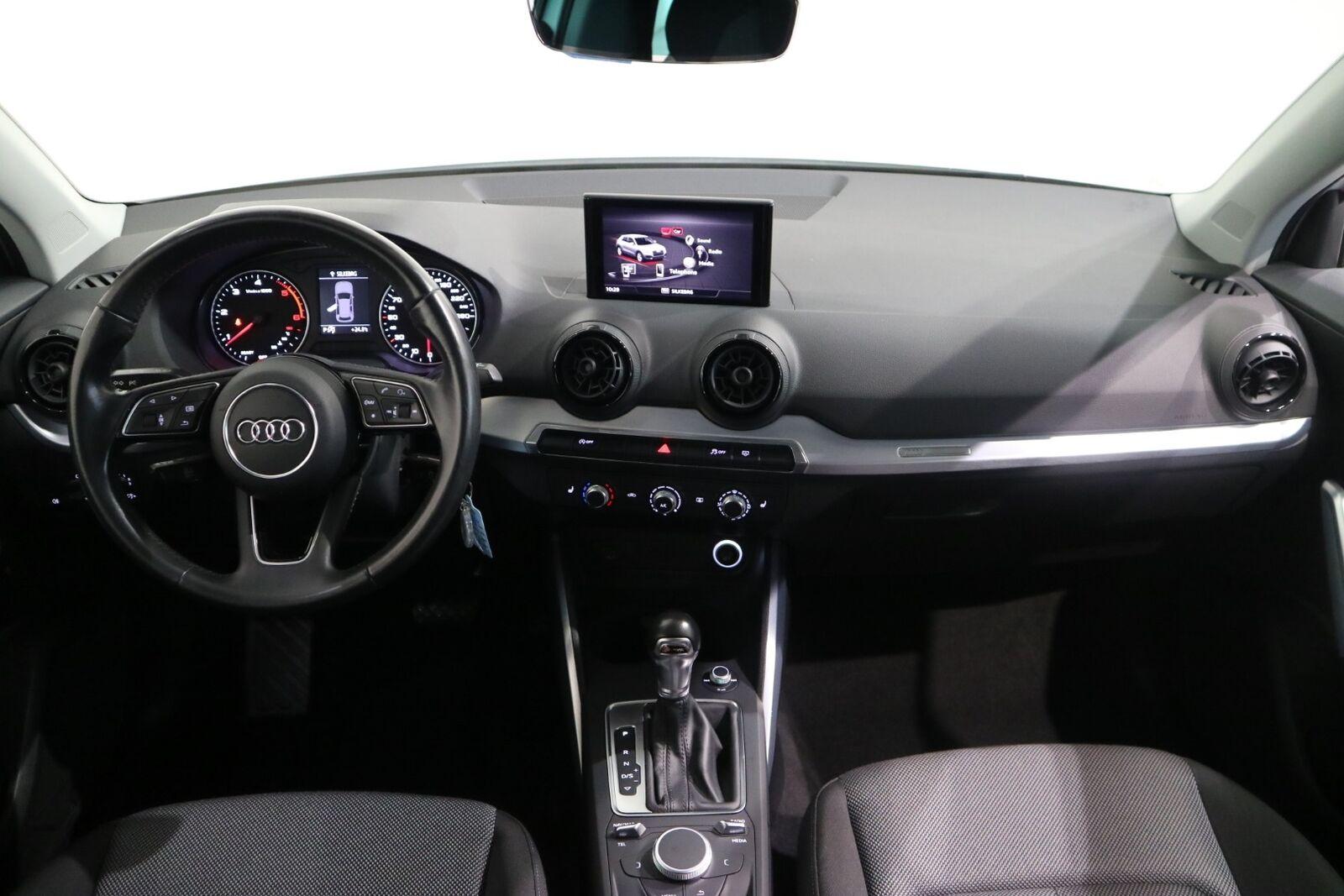 Audi Q2 1,6 TDi 116 Sport S-tr. - billede 5