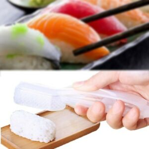 1Pc-Japan-Nigiri-Sushi-Mold-Rice-Food-A-Lattice-Maker-Non-Stick-Press-Tool-Wzt