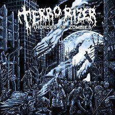TERRORIZER - Hordes Of Zombies CD