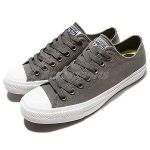 converse chuck taylor 2 grey