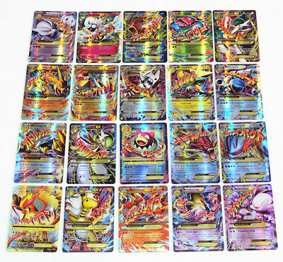 photo regarding Printable Pokemon Trading Cards named 60computers Pokemon EX All MEGA Holo Flash Investing Playing cards No Repeat Charizard Venusaur eBay
