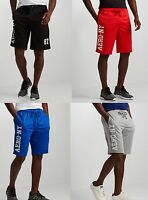 Aero Aeropostale Mens Mesh Sport Gym Jogging Running Shorts Xs,s,m,l,xl,2xl,3xl