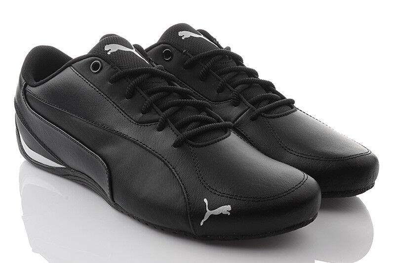 Nuevo Zapatos Puma Drift Cat 5 Core Hombre Zapatillas Deportivas Auténtico Ocio