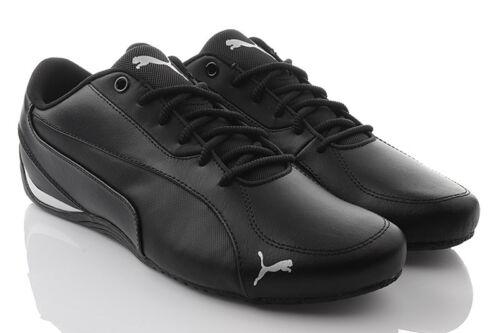 Uomo Da Ginnastica Scarpe 5 Sneaker Cuoio Casual Drift Cat Vero Puma Core Nuovo wn8Yqr8f1z