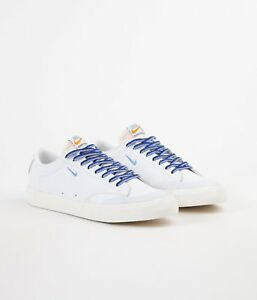 Nike-SB-Shoes-Blazer-Low-XT-QS-Quartersnacks-White-University-Skateboard-Sneaker