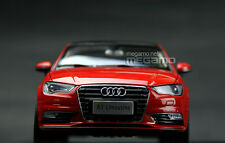 1/18 All New 2014 Audi A3 Limo Sedan Red FAW Dealer
