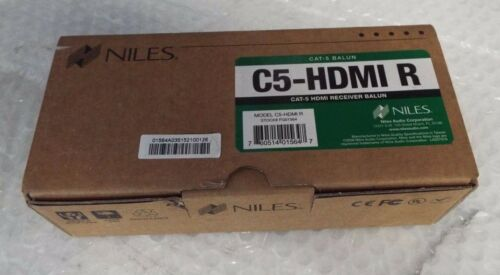Niles C5-HDMI R Receiver CatS5 HDMI @Z20