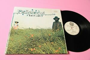 Ian-Carr-LP-Belladonna-Italy-Orig-1972-NM-Top-Prog-Gatefold-Cover-Vertigo-Spiral