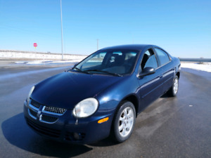 2005 Dodge SX 2.0 + REMOTE STARTER