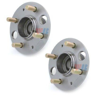 Rear Wheel Hub Bearing Assembly For HONDA CIVIC Non-ABS;Disc 1992-1995 1999-2000
