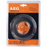 Aeg Replacement Line Trimmer Bump Feed Head, 58v Suit Alt58b, German Brand