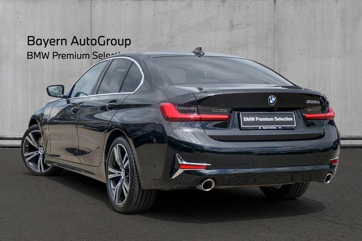 BMW 330e Luxury Line aut.