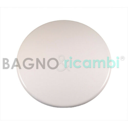 Replacement Cover Drain White ABS Tub Teuco 81000401