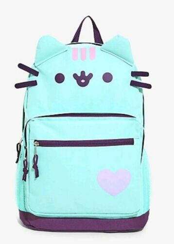 Pusheen Sac à dos sac d/'école Comme neuf CHAT NEUF