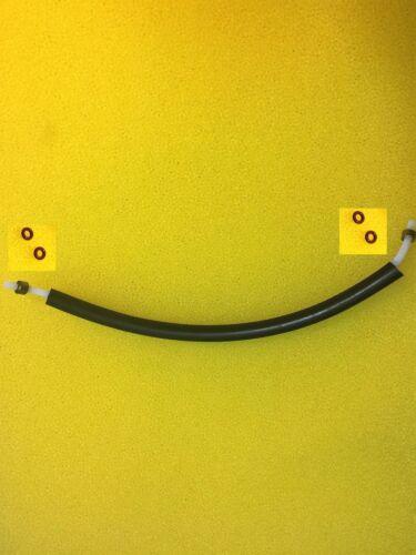 TUBO TEFLON pressione tubo per SAECO Vienna 235mm 4x2