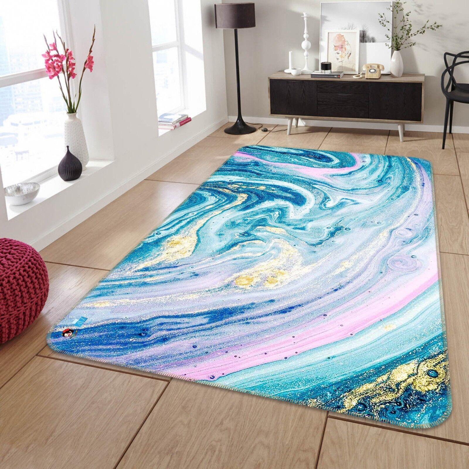3d anime cielo stellato 5 antiscivolo tappeto bagagliaio Qualità Tappeto Elegante