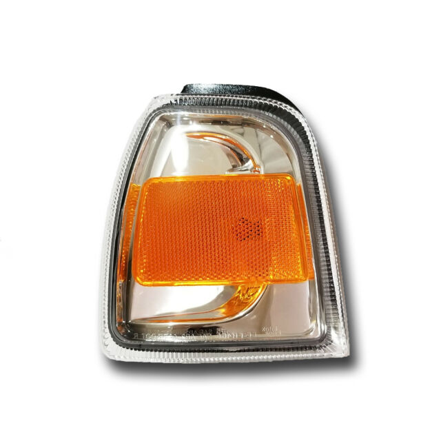 For Ford Ranger 01-05 Front Driver Left NSF Turn Signal Parking Light TYC