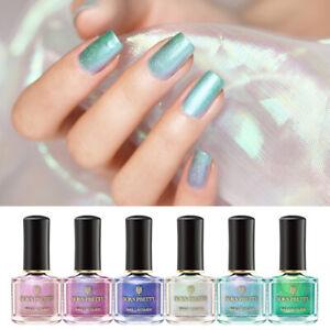 BORN-PRETTY-6ml-Pearlescent-Nail-Polish-Holographic-Pearl-Conch-Nail-Art-Varnish