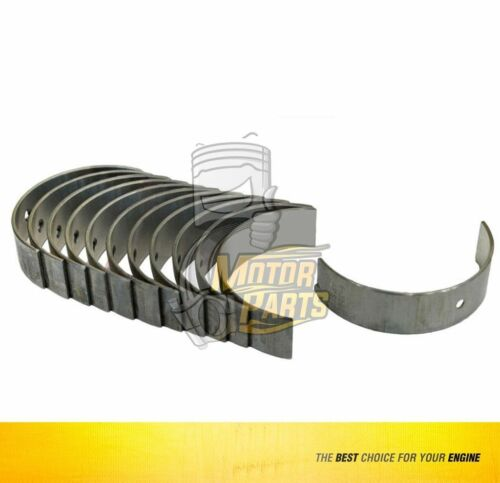 SIZE 010 Rod Bearing Fits Ford Bronco Ranger 2.8 2.9 4.0 L SOHC