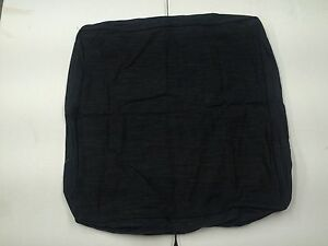 Pottery Barn Comfort Replacement Seat Cushion Slipcover