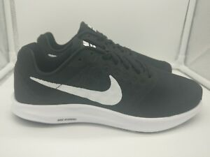 Uk Bianco 7 852459002 5 9 Nike Downshifter Nero FSxnF4q