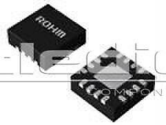 ROHM-BD8306MUV-E2-Boost-Buck-Converter-1A-Adjustable-1-1-MHz-16-Pin-VQFN