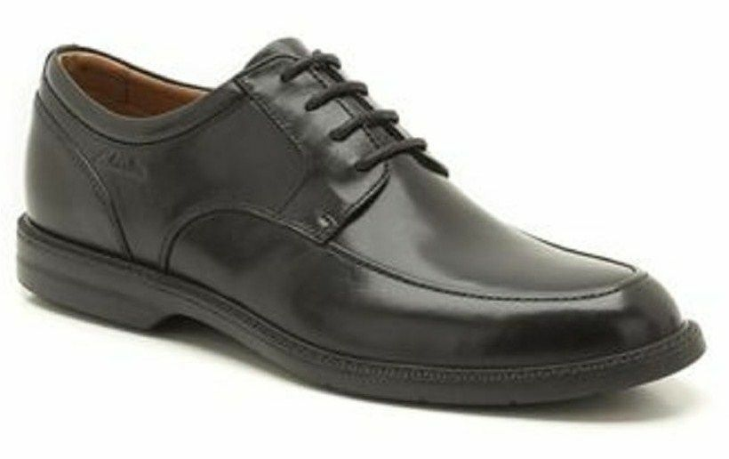 CLARKS BILTON WALK MENS SHOES