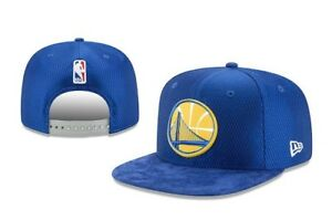 the latest 9cd9a 6dd43 Image is loading New-Era-Golden-State-Warriors-2017-NBA-Draft-