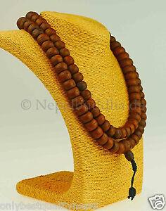 Bodhi-Mala-Nepal-Rosario-034-Fantastica-Qualita-034-Mantra-Buddha-Lama-Dharma-26b