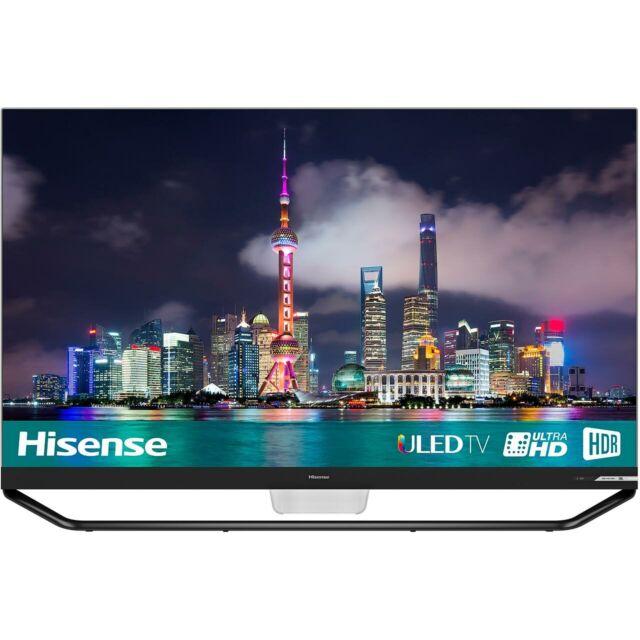 Hisense H65U9AUK 65 Inch TV Smart 4K Ultra HD LED Freeview HD WiFi