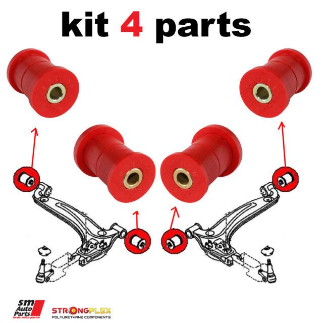For Mazda Miata Front Lower Rear Control Arm Bushing Genuine NA01-34-490