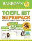 TOEFL IBT Superpack by Steven Matthiesen 9781438076614
