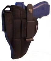 Gun Holster W Mag Pouch Fits Auto Ordnance General Use Left Or Right Hand Draw