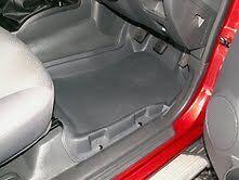 SANDGRABBA-Moulded-Front-amp-Rear-Mats-NISSAN-PATROL-Y62-02-2013-on