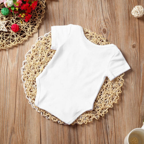 Newborn Baby Children Tassel Knitted Toddler Overall Jumpsuit Rompers Outfit