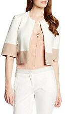 Trussardi Jeans women's white jacket size 40 (8UK)