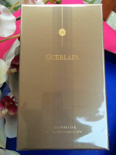NIB Guerlain Tonka Imperiale Eau de Parfum EDP 75ml/2.5oz versiegelt  3lrJS Ryheh